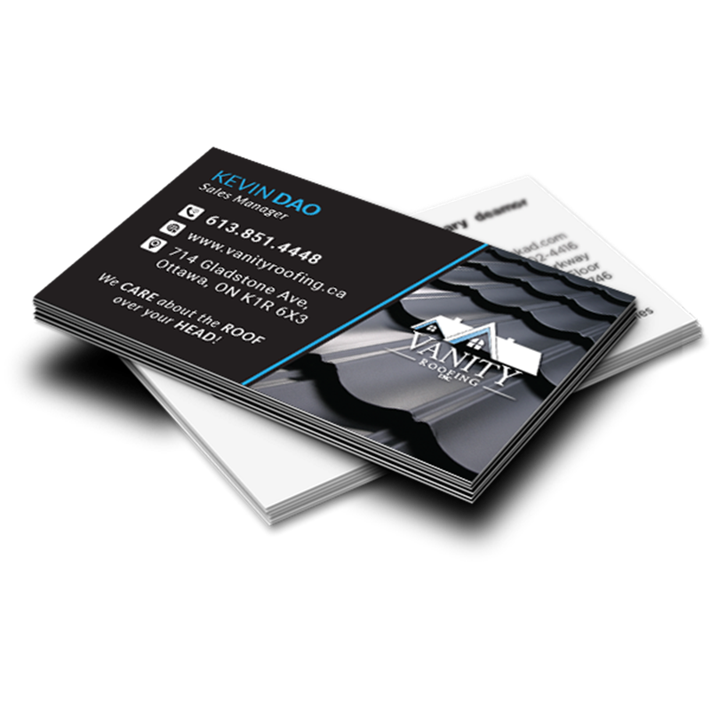 Ottawa print services canadas online printing business cards regular reheart Image collections