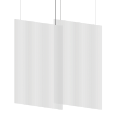 Hanging Safety Partition