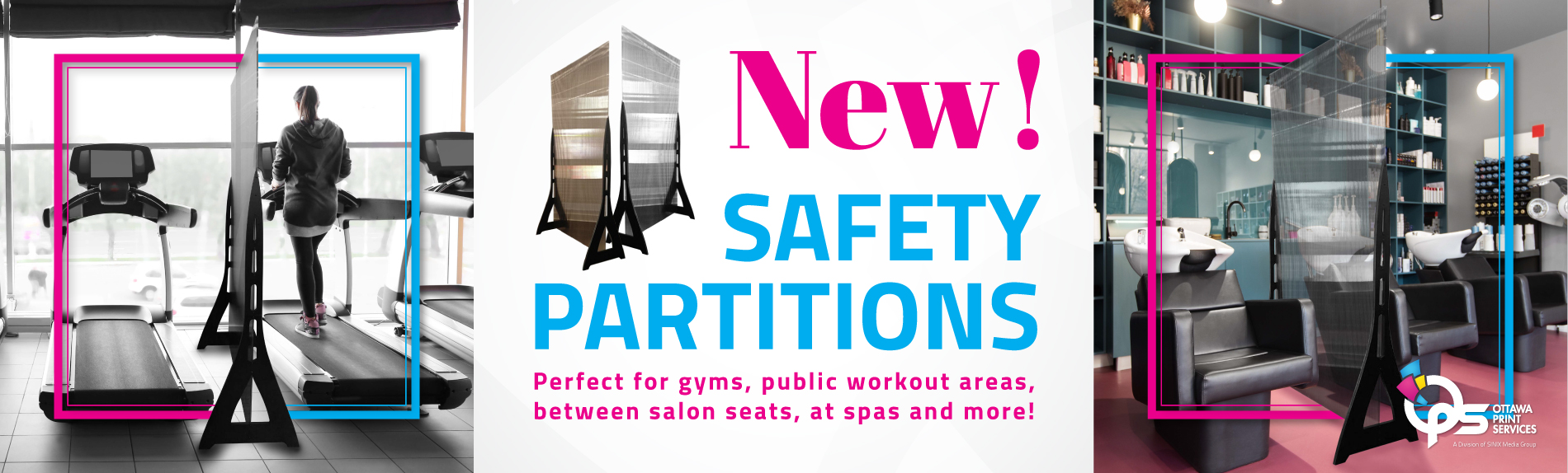 Safety Partitions